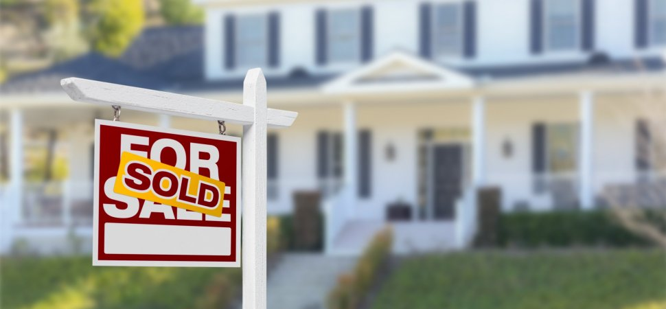 5 Stats That Show Why Real Estate Is Ripe for Disruption