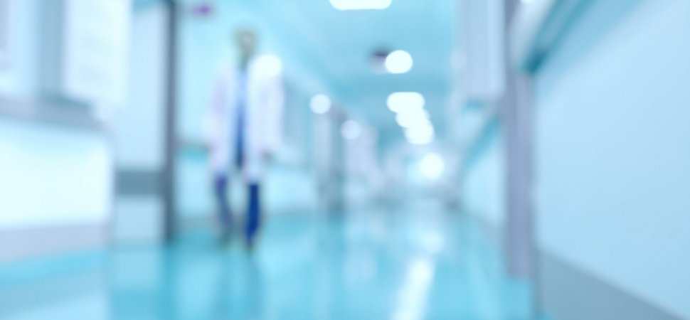 How These 3 Technologies Are Disrupting the Health Care Industry